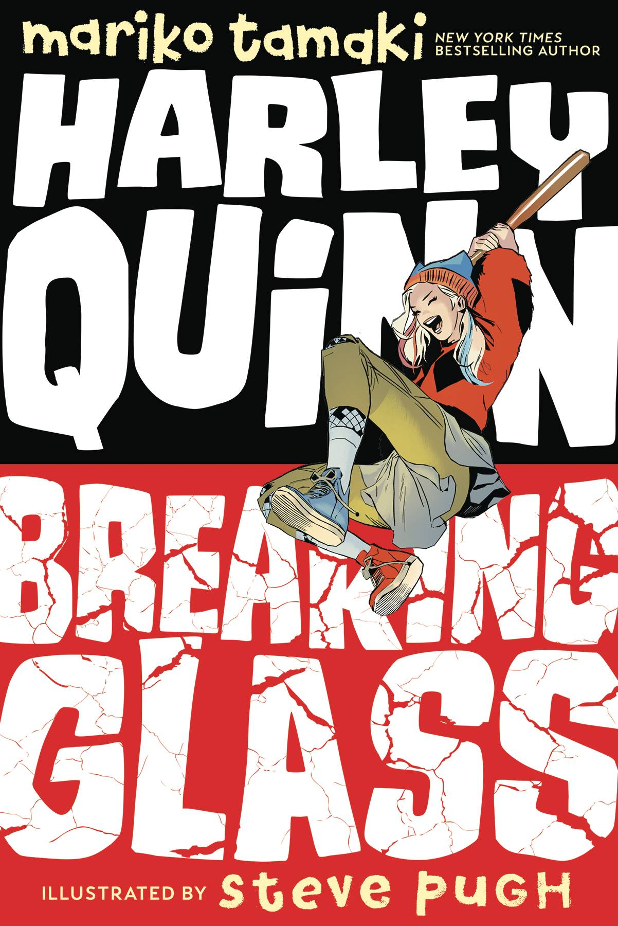 HARLEY QUINN BREAKING GLASS TP DC INK.jpg