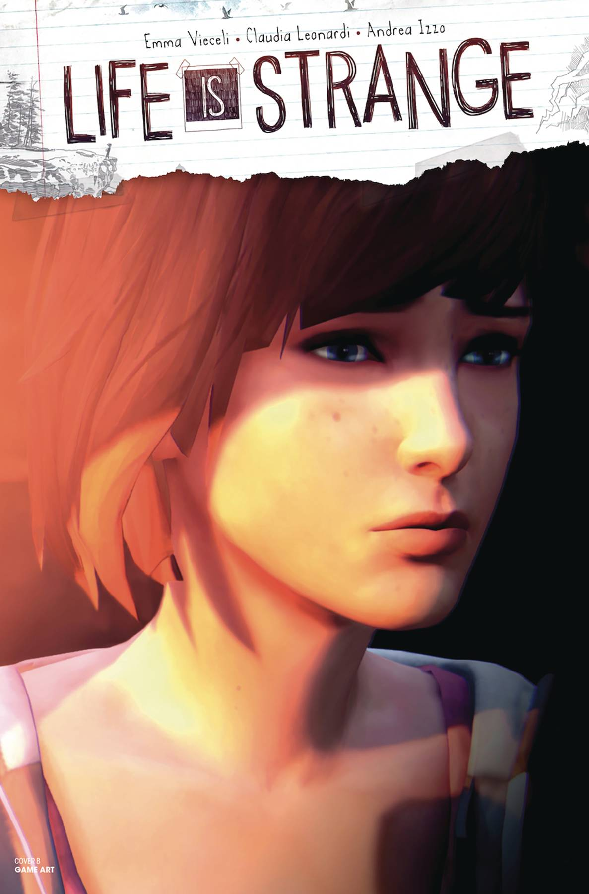 LIFE IS STRANGE 5 CVR B GAME ART.jpg