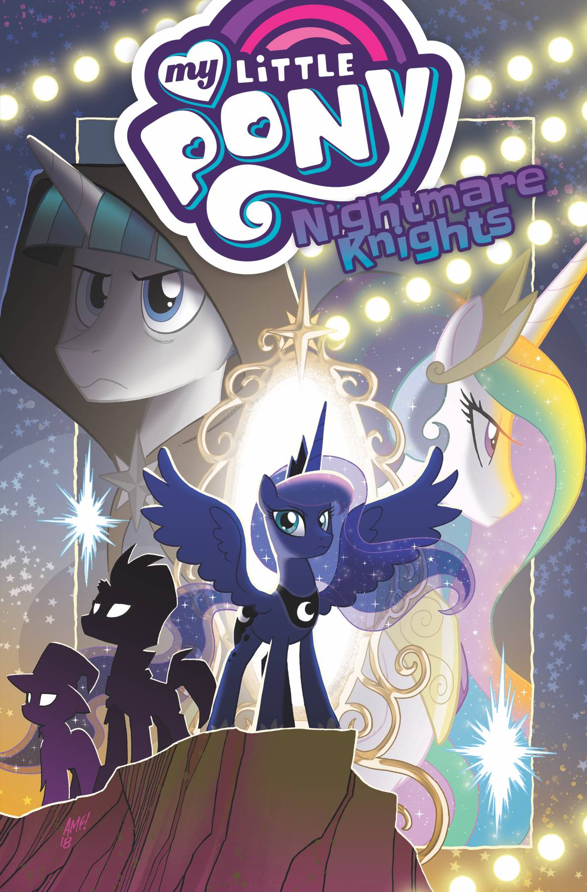MY LITTLE PONY NIGHTMARE KNIGHTS TP.jpg