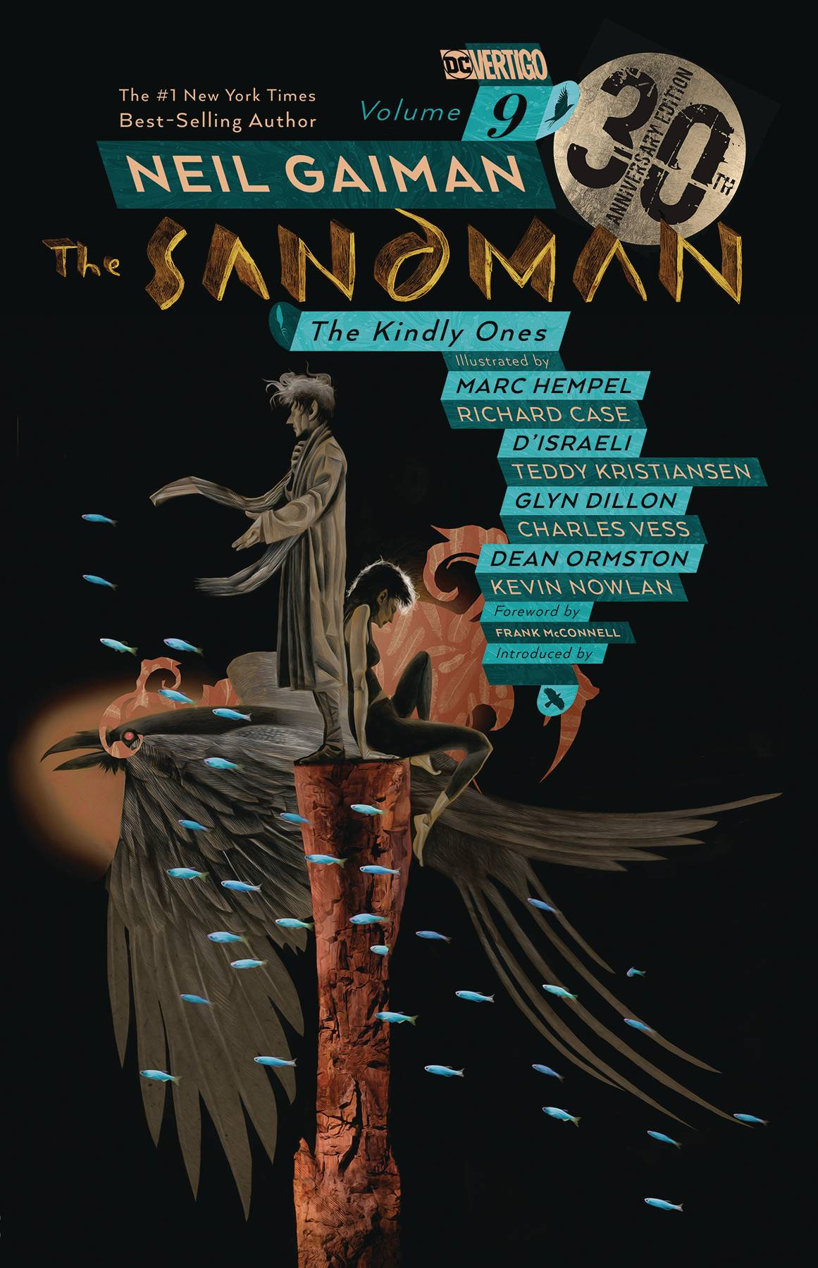 SANDMAN TP 9 THE KINDLY ONE 30TH ANNIV ED.jpg