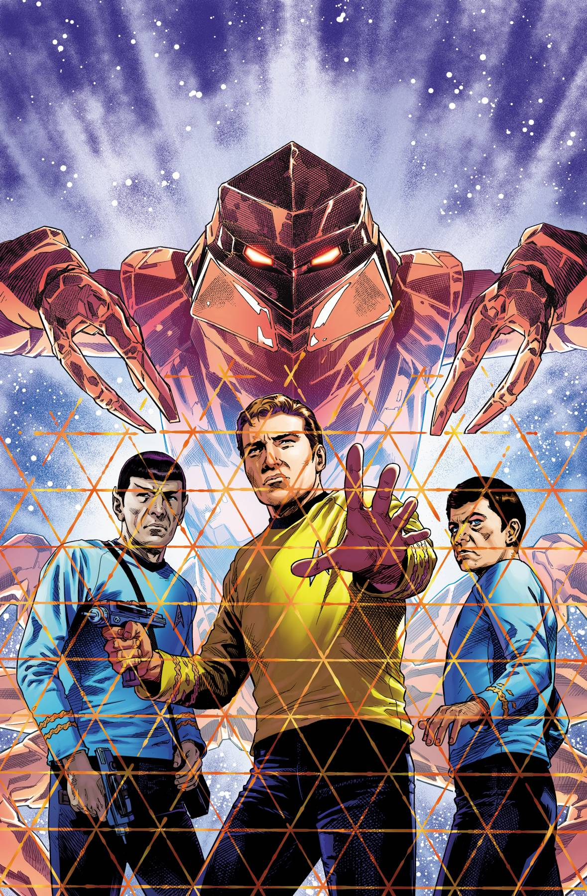 STAR TREK YEAR FIVE 2 CVR A THOMPSON.jpg