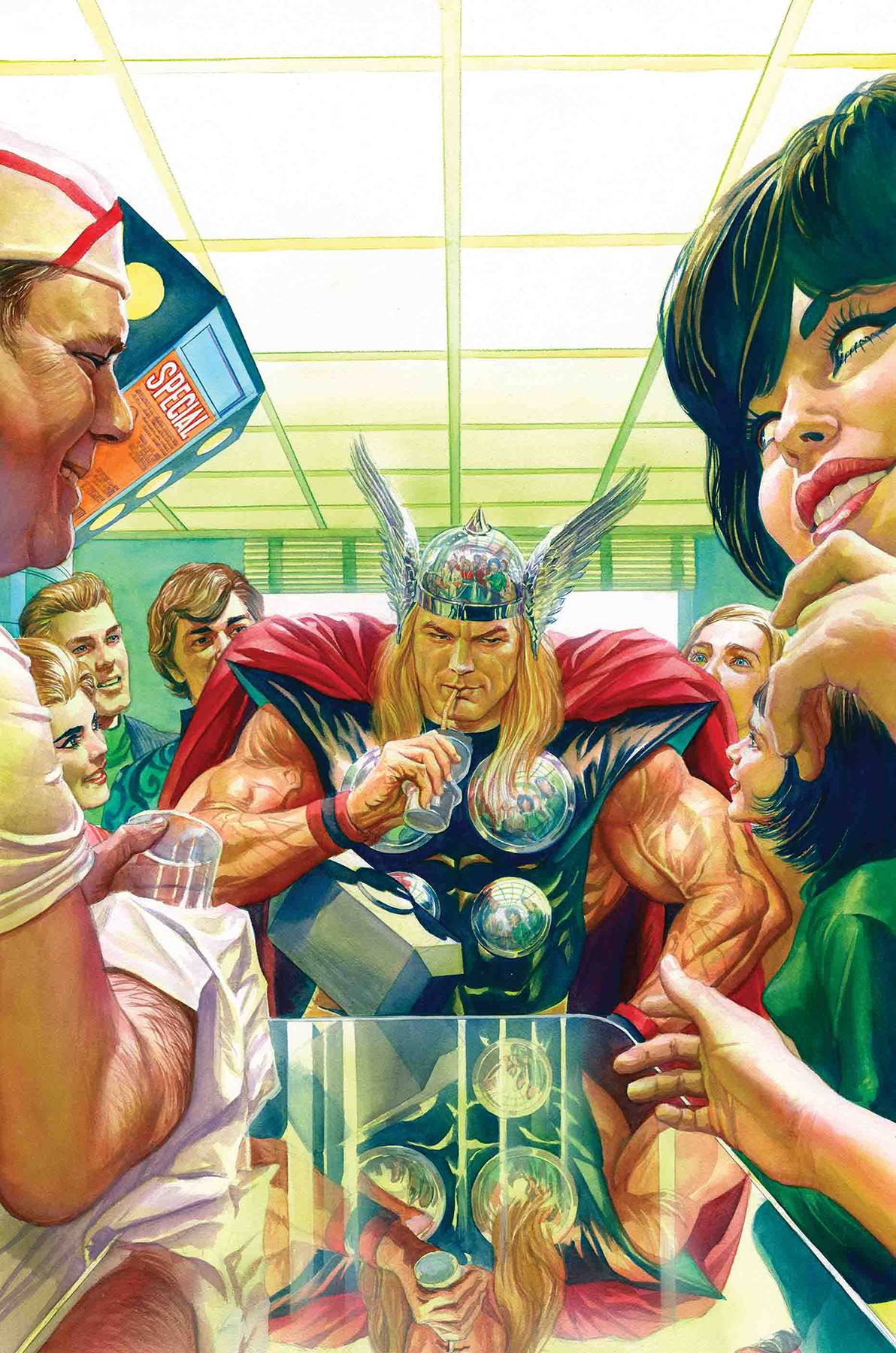 THOR 13 ALEX ROSS MARVELS 25TH VAR.jpg