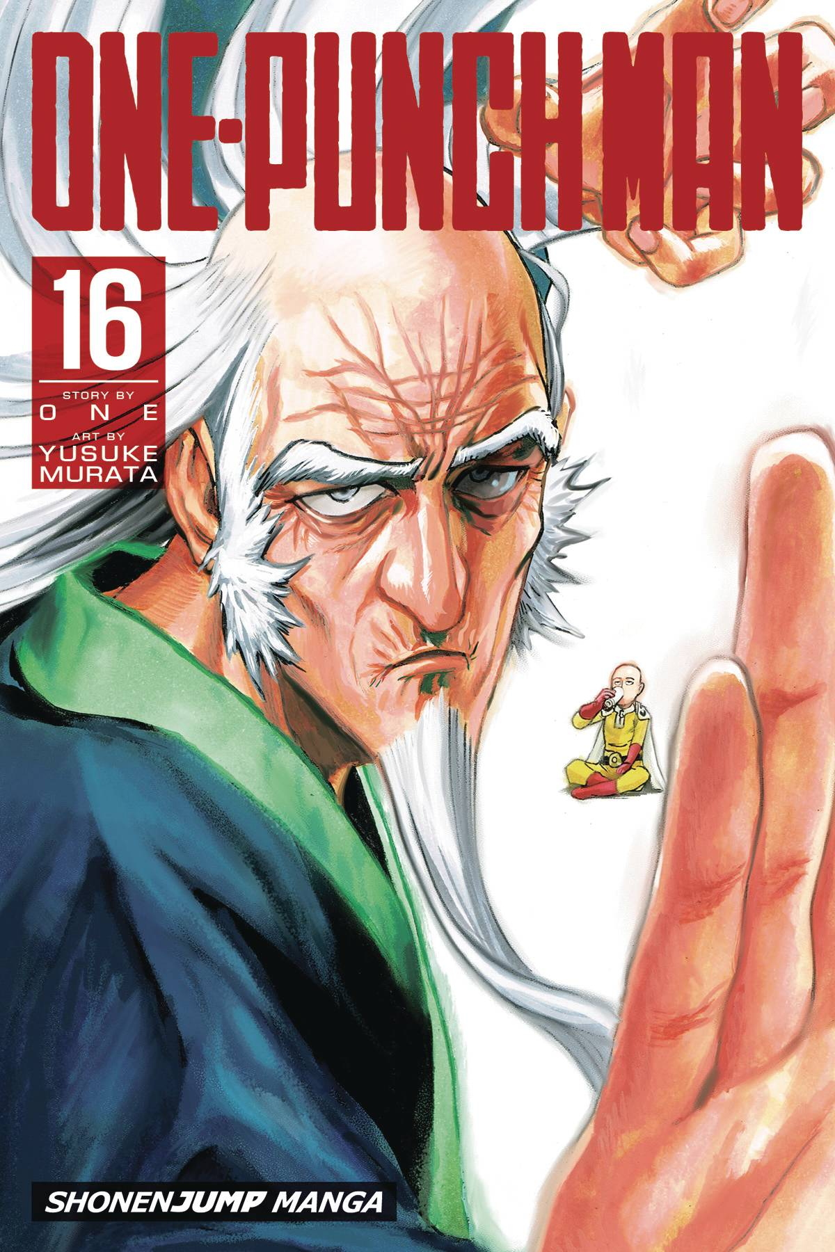 ONE PUNCH MAN GN 16.jpg