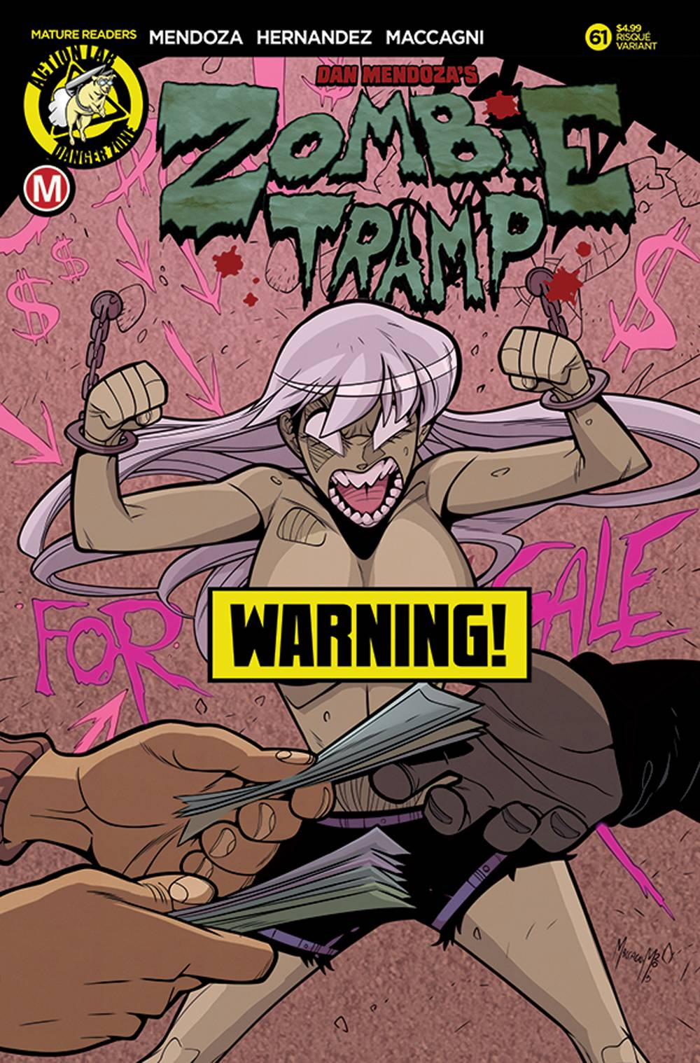 ZOMBIE TRAMP ONGOING 61 CVR B MACCAGNI RISQUE.jpg