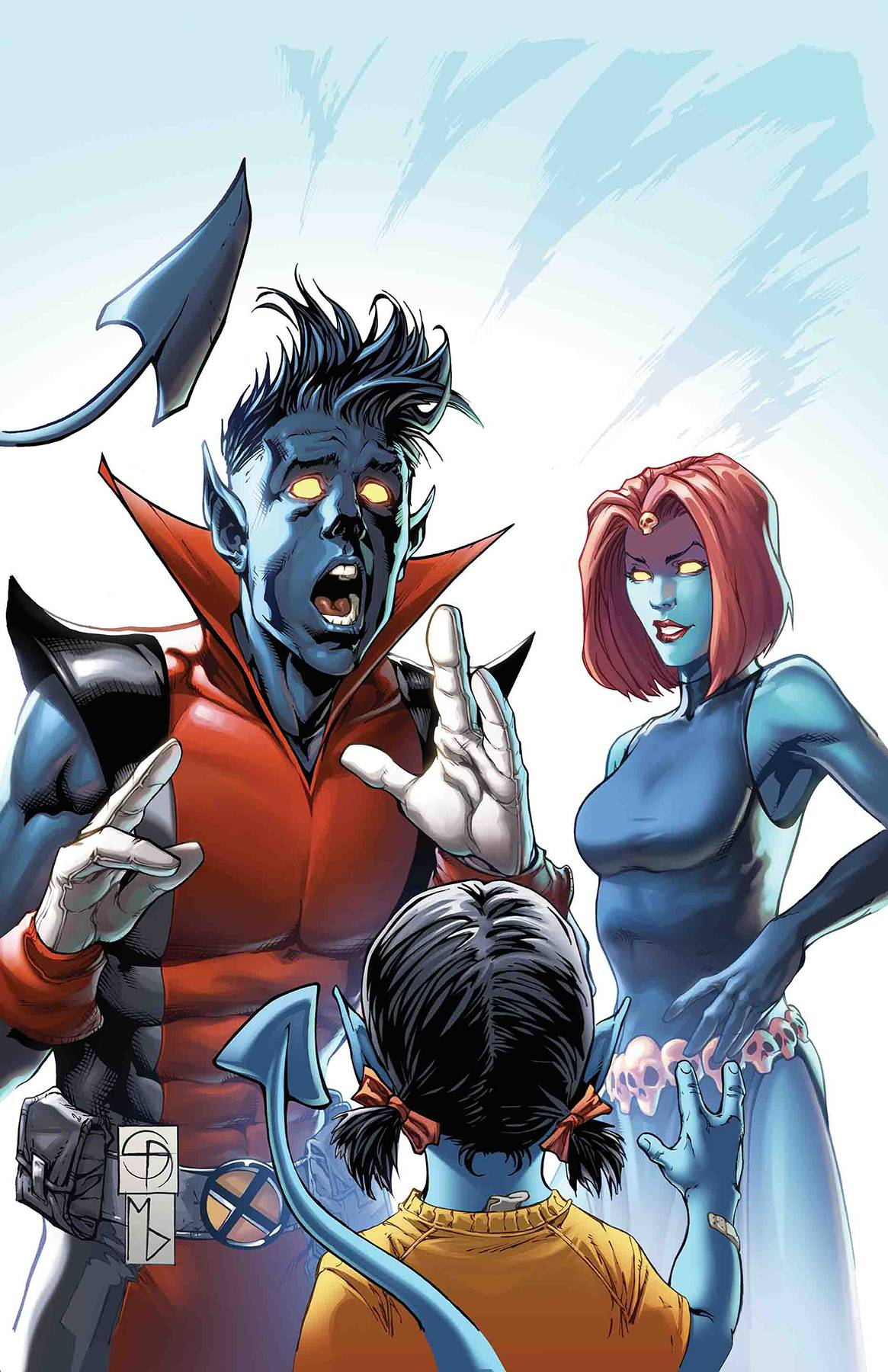 AGE OF X-MAN AMAZING NIGHTCRAWLER 4 of 5.jpg