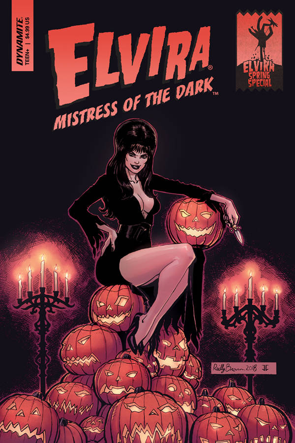 ELVIRA MISTRESS OF DARK HALLOWEEN SPECIAL ONE SHOT.jpg