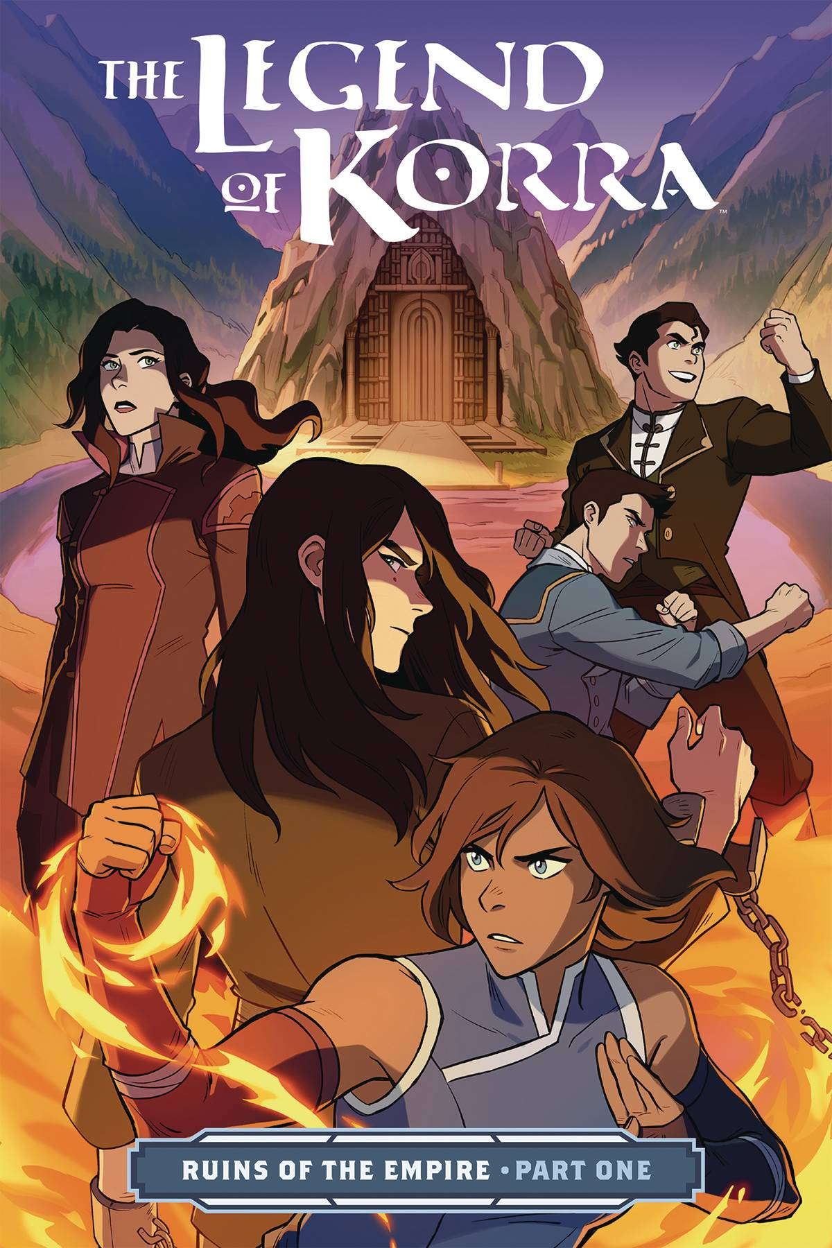 LEGEND OF KORRA TP 1 RUINS OF EMPIRE.jpg