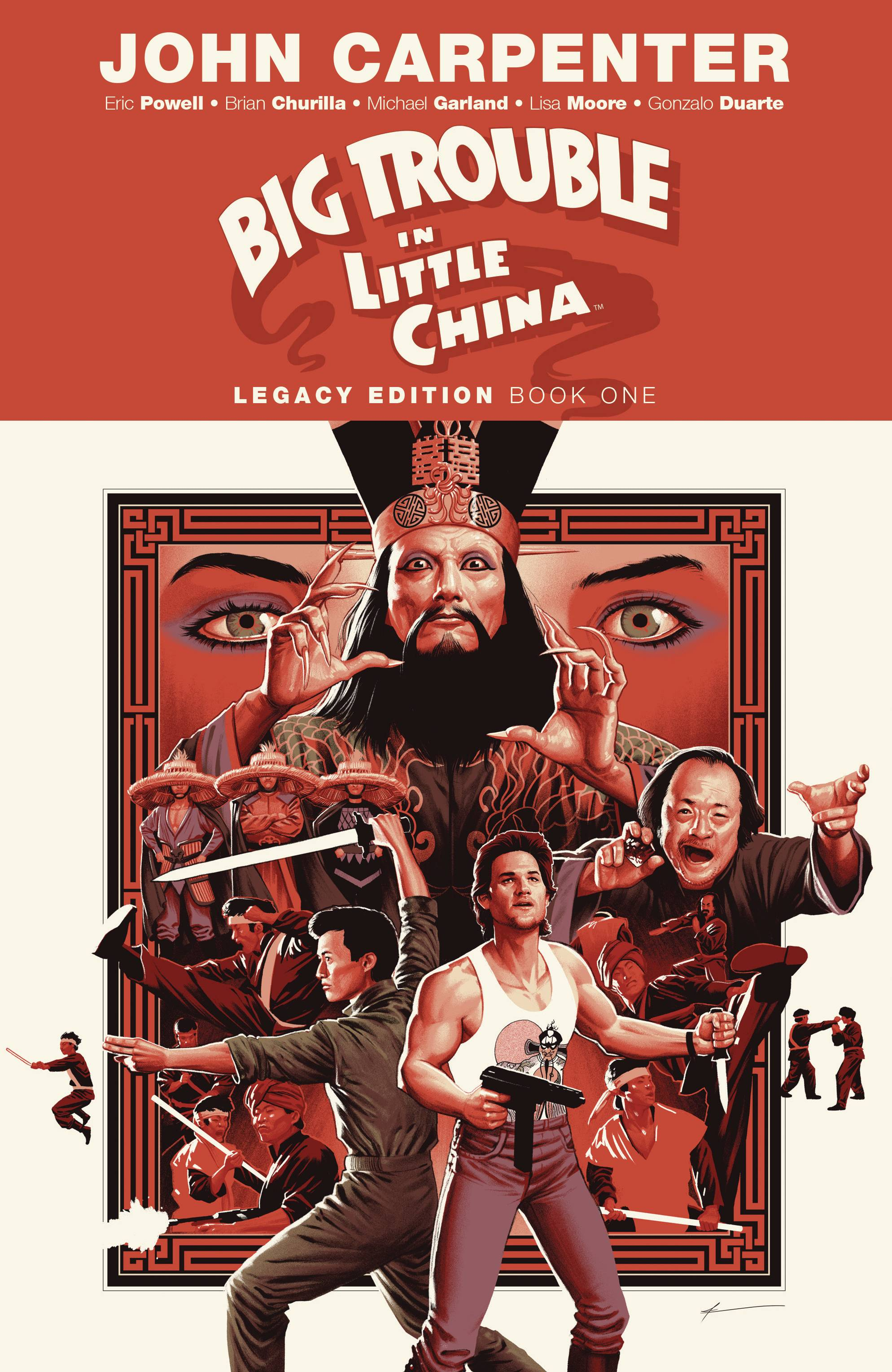 BIG TROUBLE IN LITTLE CHINA LEGACY EDITION TP 1.jpg