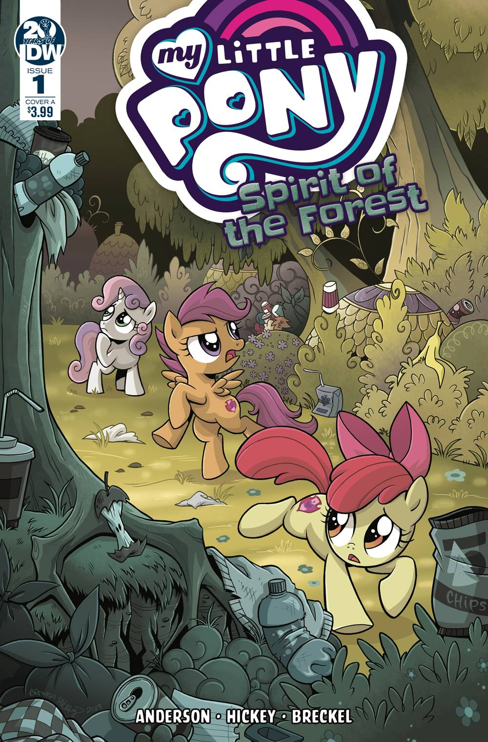 MY LITTLE PONY SPIRIT OF THE FOREST 1 of 3 CVR A HICKEY.jpg