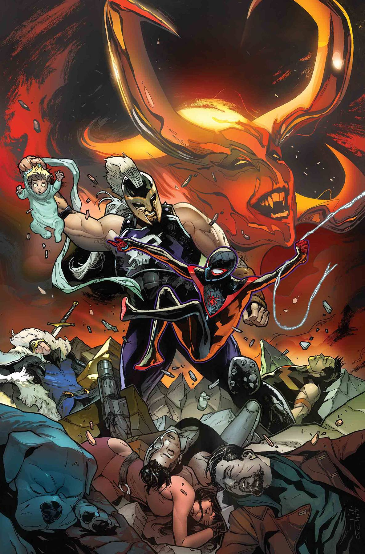 WAR OF REALMS JOURNEY INTO MYSTERY 5 of 5.jpg