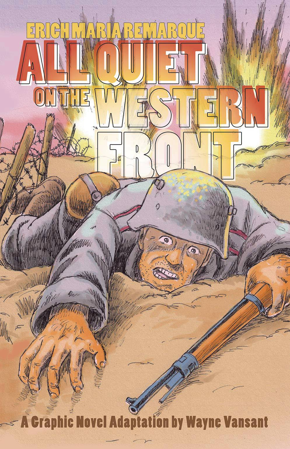ALL QUIET ON WESTERN FRONT GN.jpg