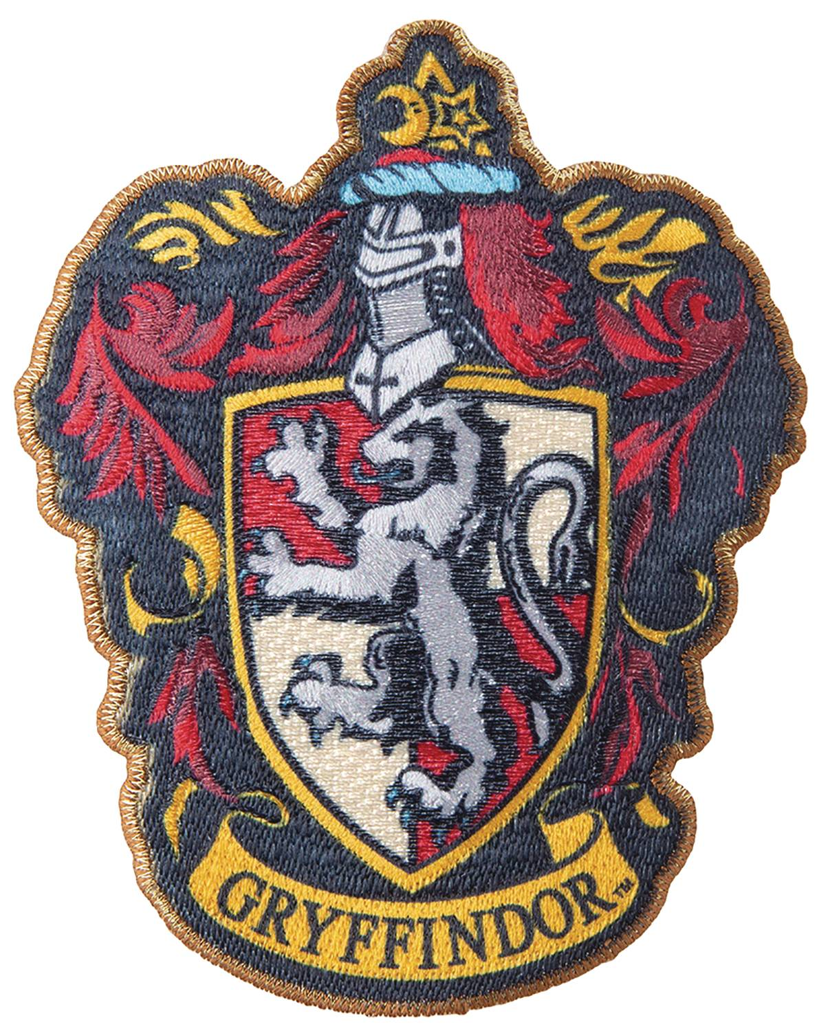 HARRY POTTER GRYFFINDOR PATCH.jpg