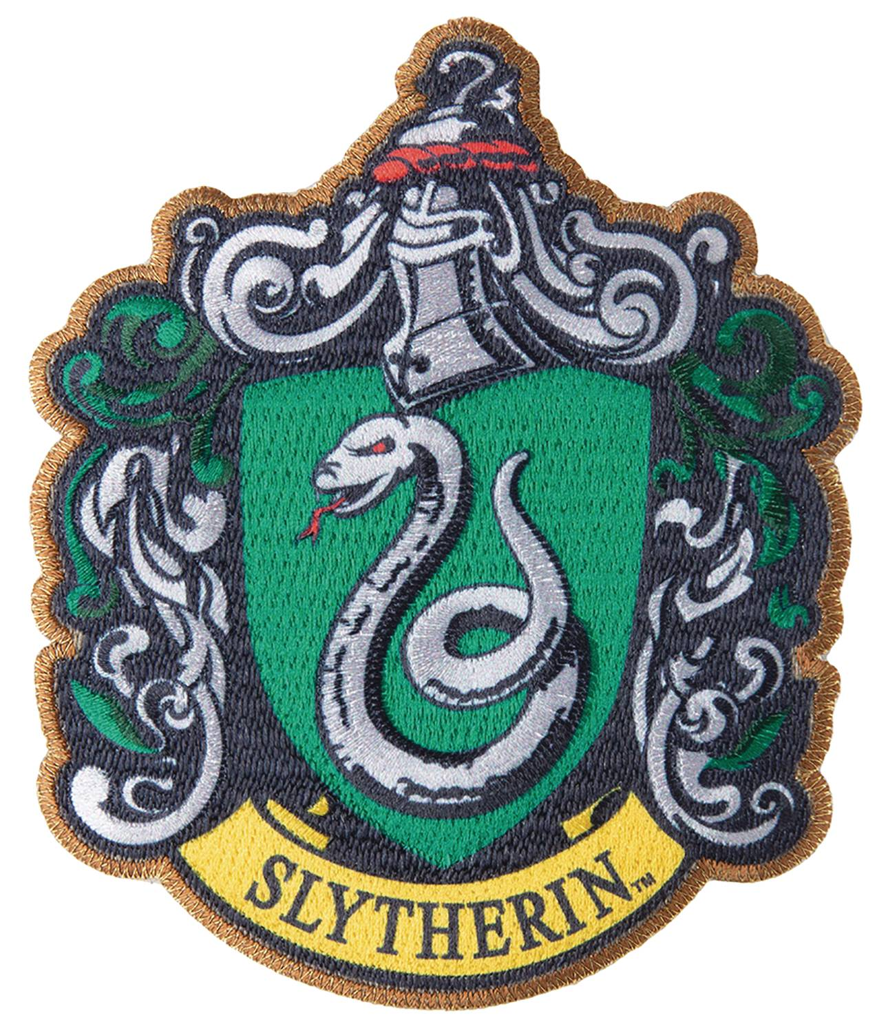 HARRY POTTER SLYTHERIN PATCH.jpg