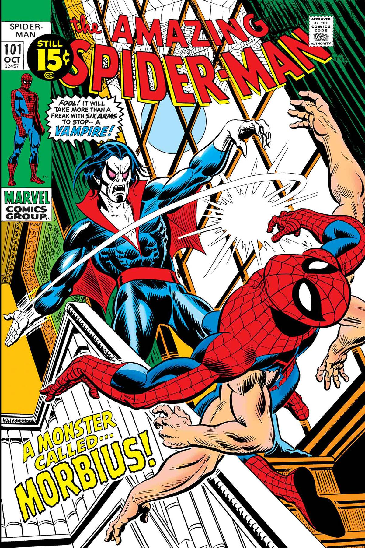 TRUE BELIEVERS SPIDER-MAN MORBIUS 1.jpg