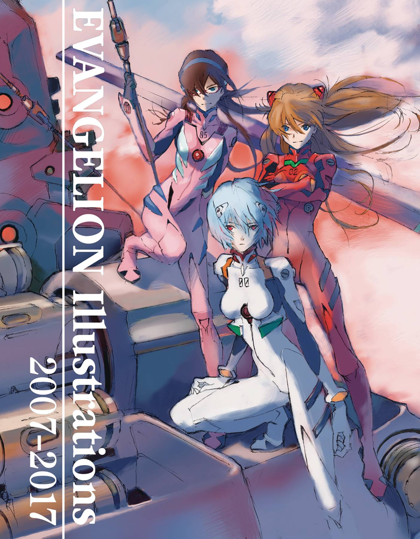 EVANGELION ILLUSTRATIONS 2007-2017 SC ART.jpg
