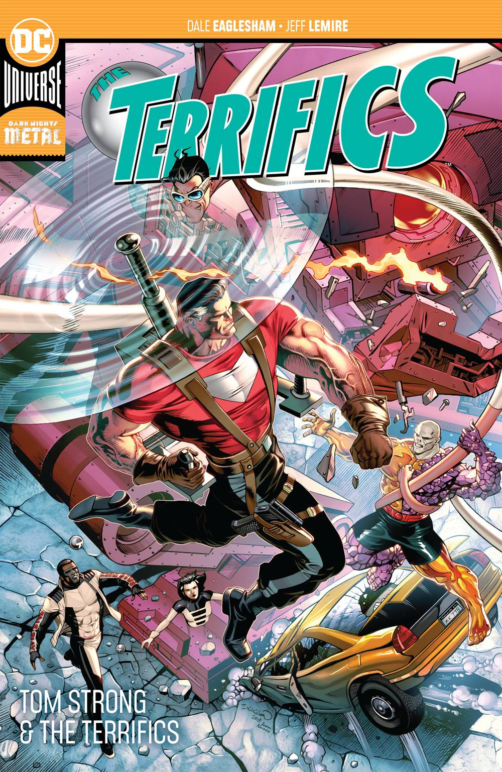 TERRIFICS TP 2 TOM STRONG AND THE TERRIFICS TP.jpg