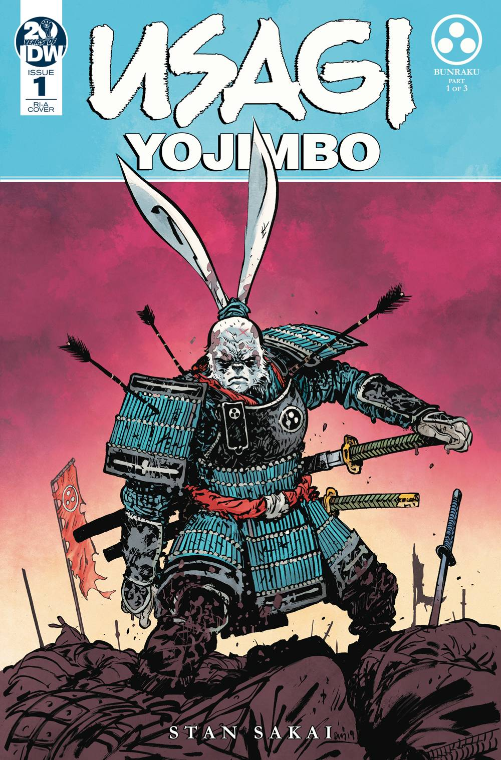 USAGI YOJIMBO 1 10 COPY INCV JOHNSON.jpg