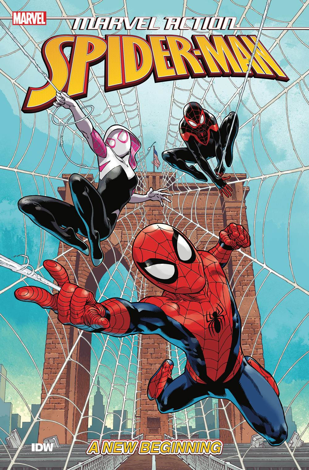MARVEL ACTION SPIDER-MAN TP 1 NEW BEGINNING.jpg