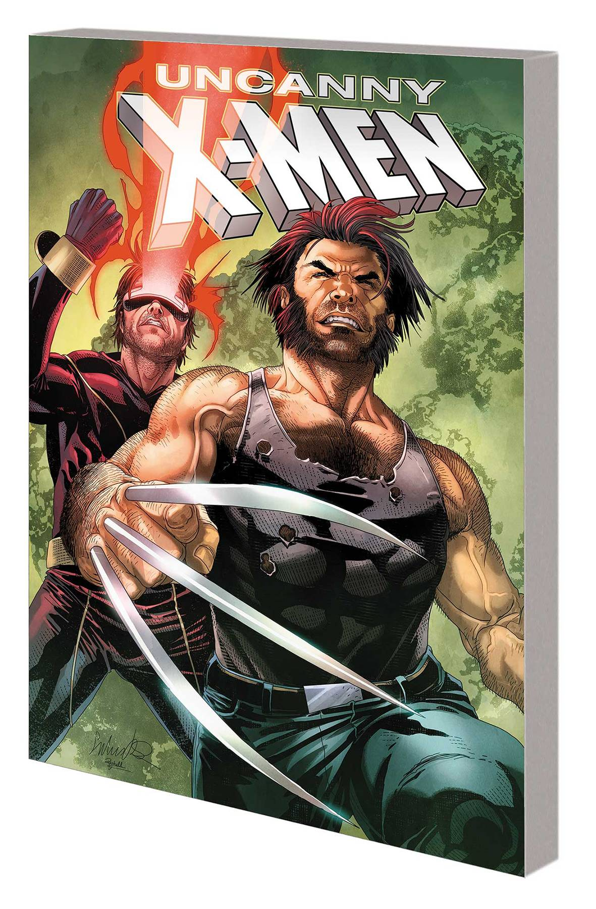 UNCANNY X-MEN TP CYCLOPS AND WOLVERINE.jpg