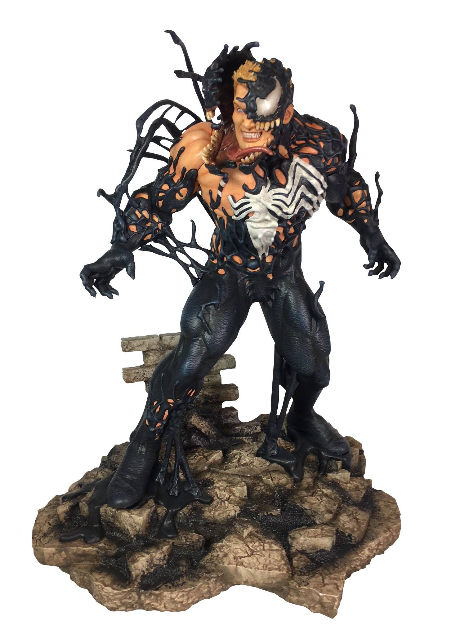 MARVEL GALLERY VENOM COMIC PVC FIGURE.jpg