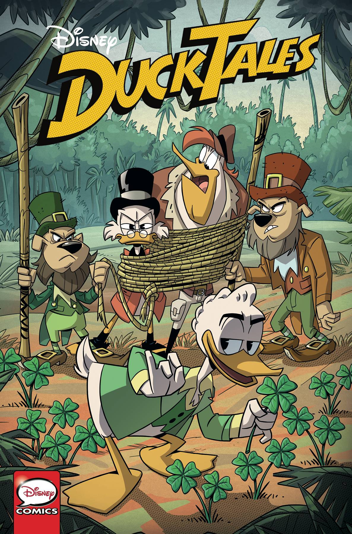 DUCKTALES MONSTERS AND MAYHEM TP.jpg