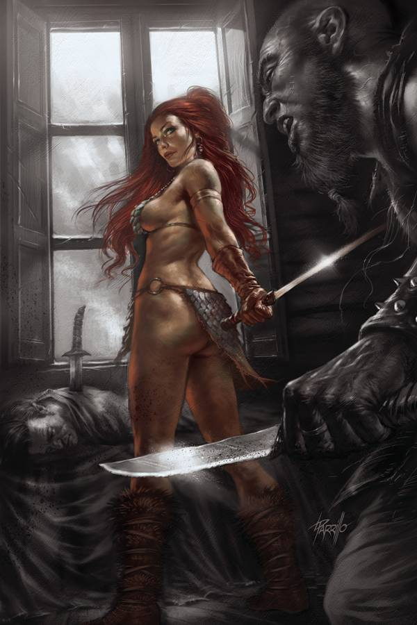 RED SONJA BIRTH OF SHE DEVIL #2 25 COPY PARILLO FOC VIRGIN H.jpg