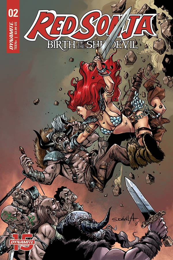 RED SONJA BIRTH OF SHE DEVIL 2 CVR B DAVILA.jpg