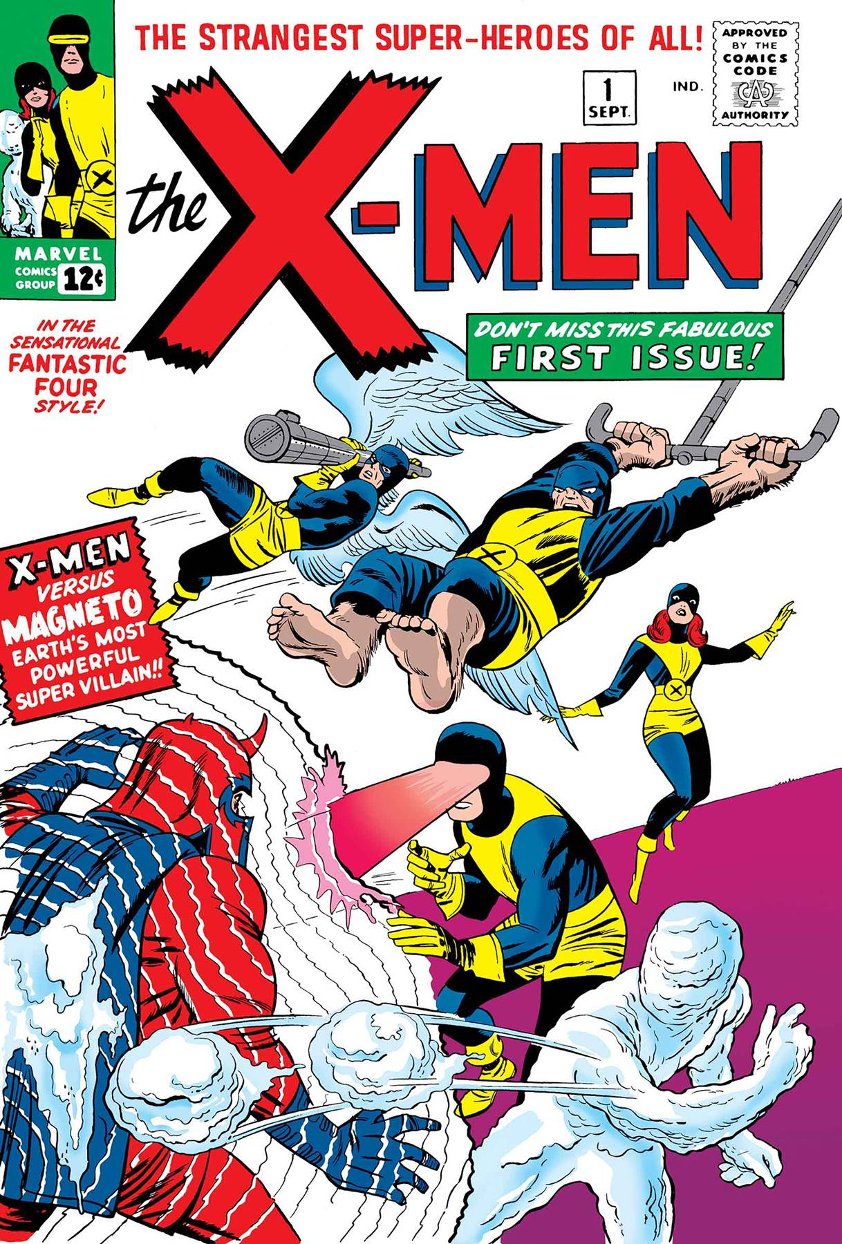 X-MEN 1 FACSIMILE EDITION.jpg