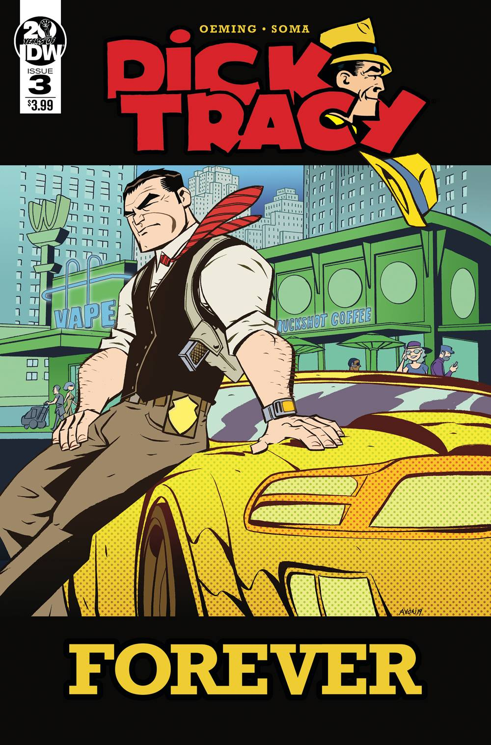 DICK TRACY FOREVER 3 CVR A OEMING.jpg