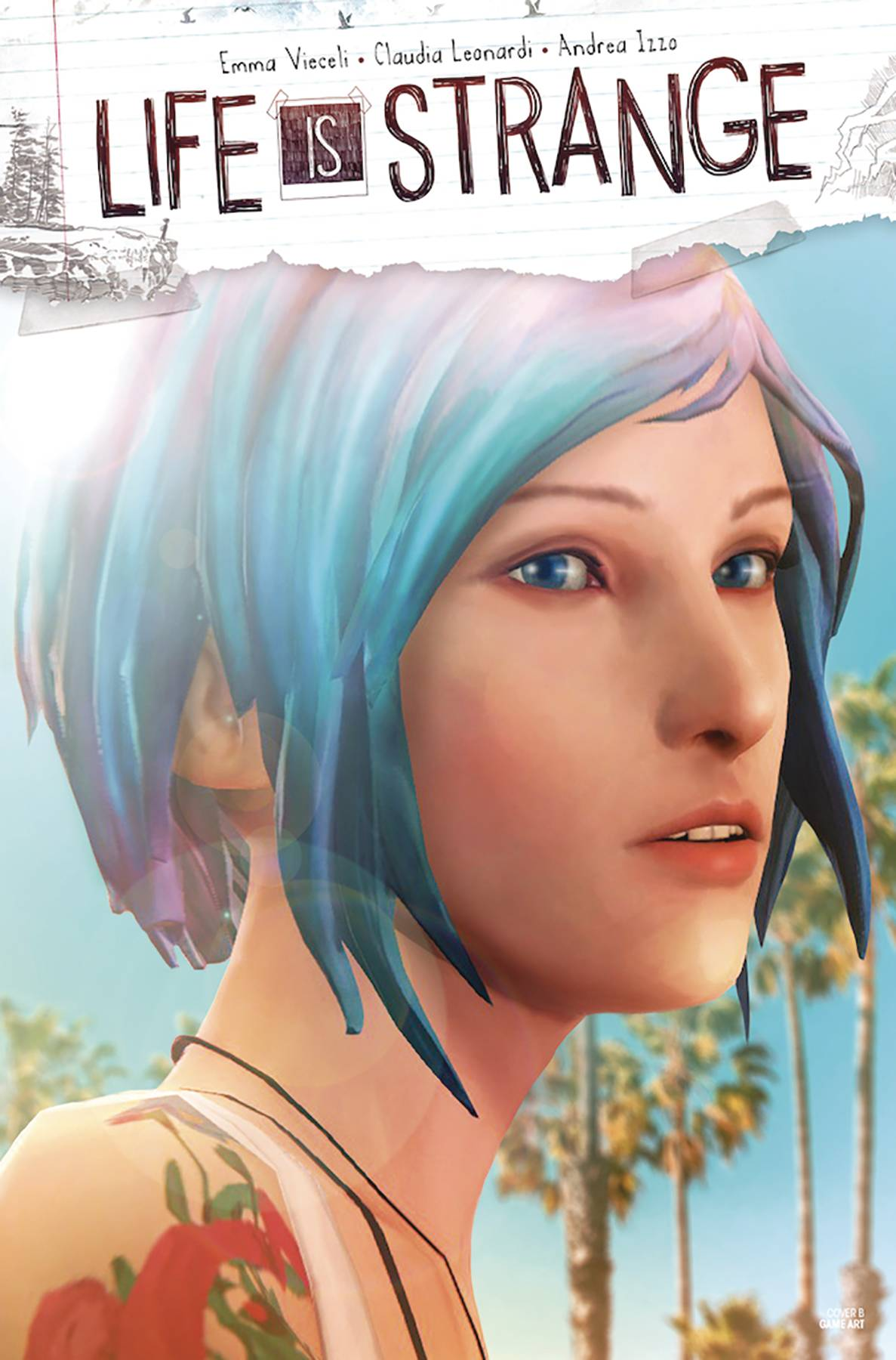 LIFE IS STRANGE 6 CVR B GAME ART.jpg