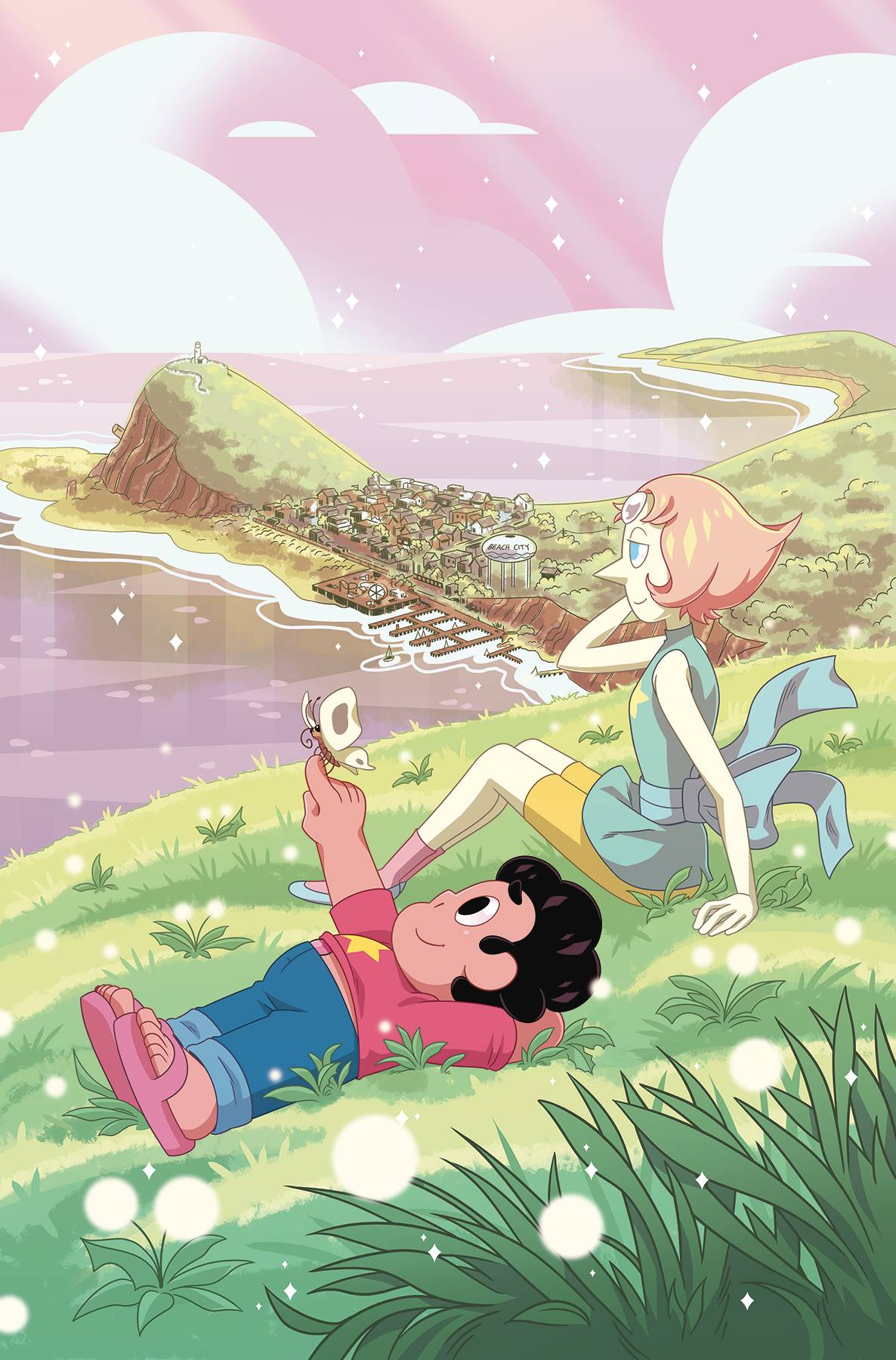 STEVEN UNIVERSE ONGOING 29 MAIN PENA CVR.jpg