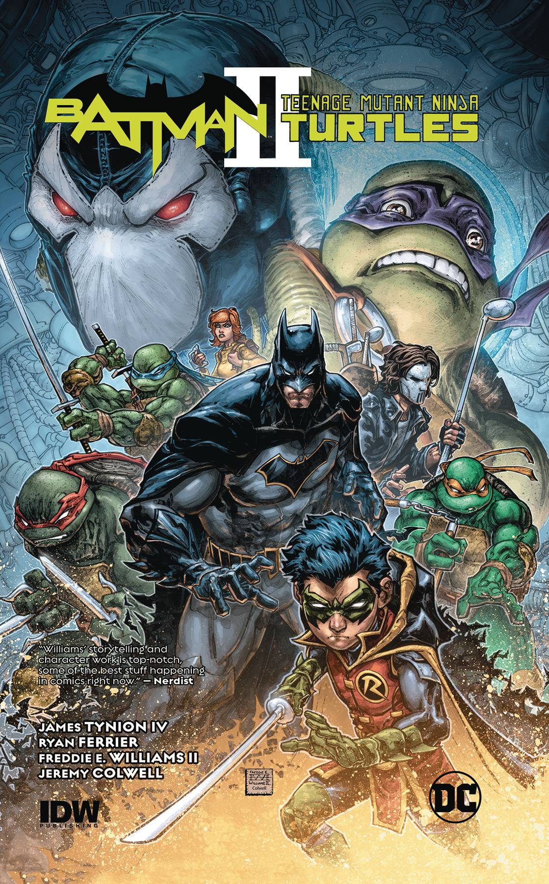 BATMAN TEENAGE MUTANT TURTLES II TP.jpg