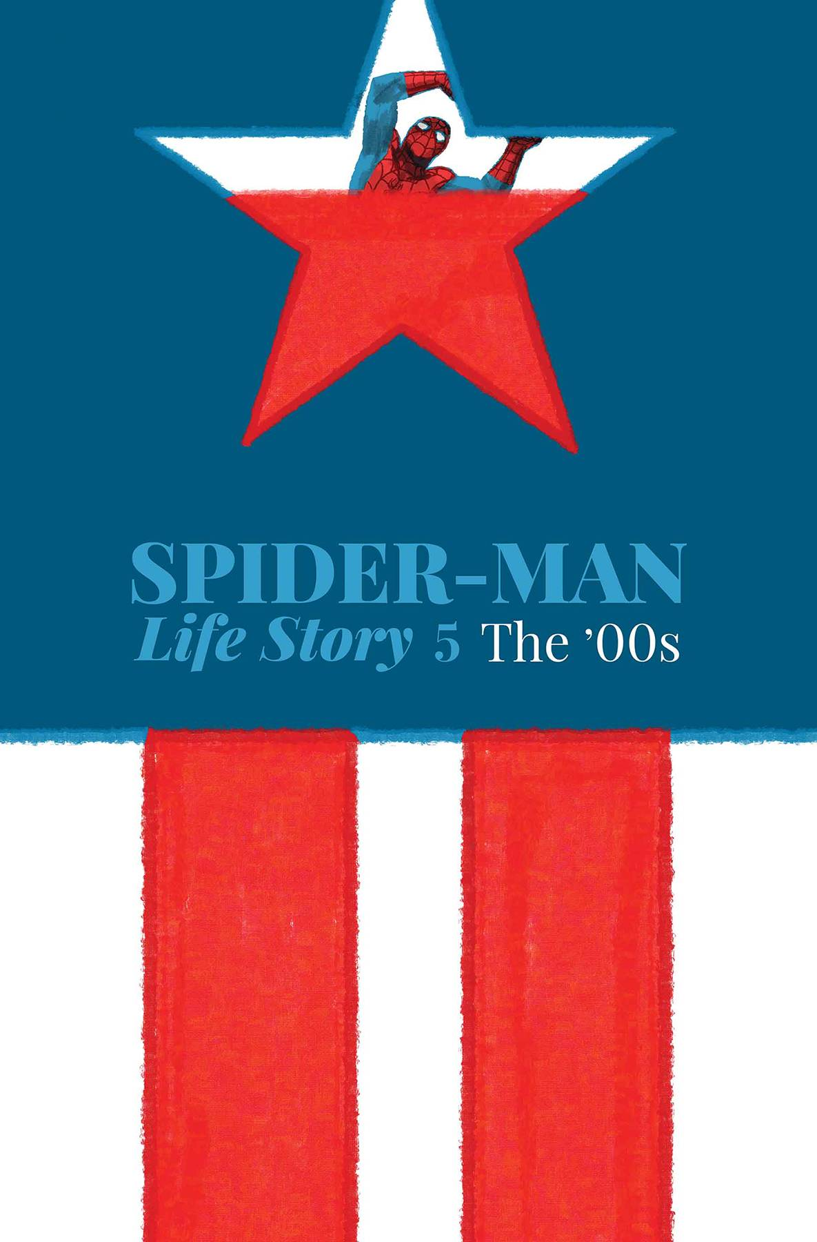 SPIDER-MAN LIFE STORY 5 of 6.jpg