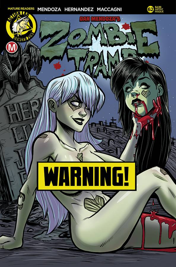 ZOMBIE TRAMP ONGOING 62 CVR D GARCIA RISQUE LTD ED.jpg