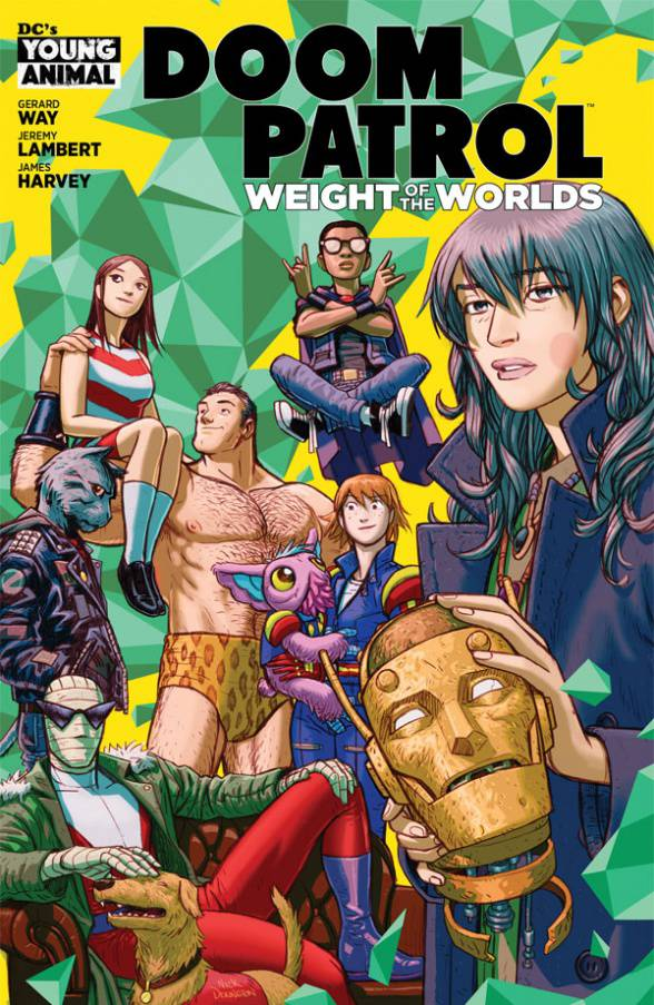 DOOM PATROL THE WEIGHT OF THE WORLDS 1.jpg