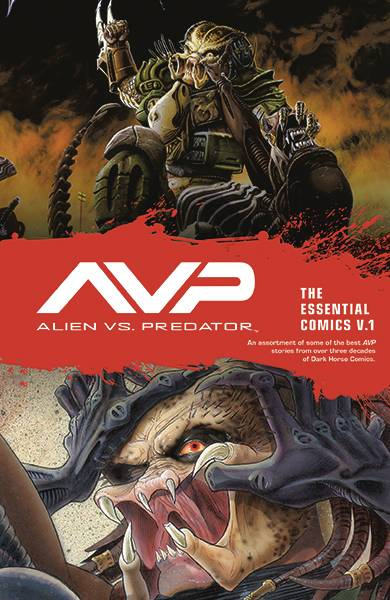 ALIENS VS PREDATOR ESSENTIAL COMICS TP 1.jpg