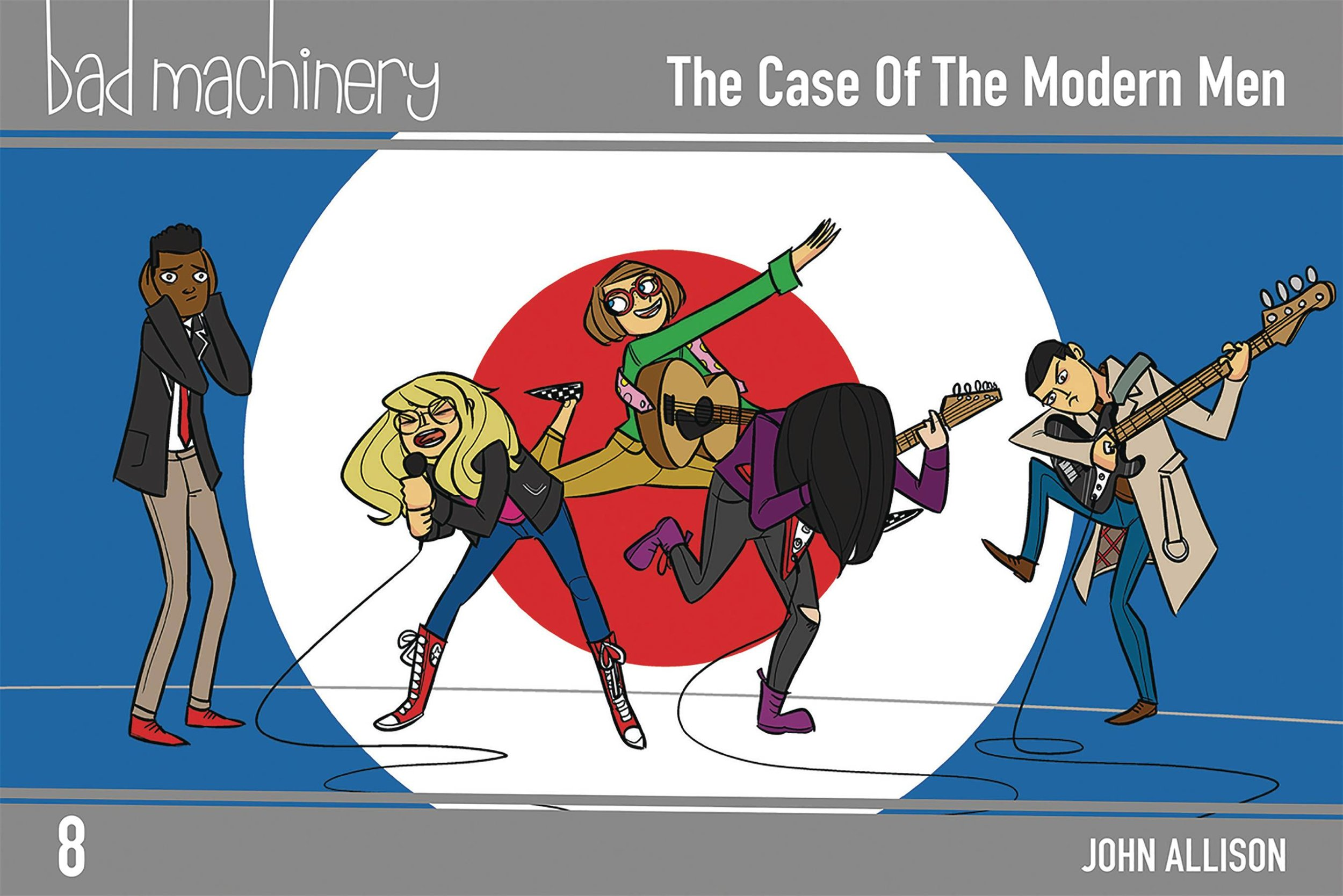 BAD MACHINERY POCKET ED GN 8 CASE OF MODERN MEN.jpg