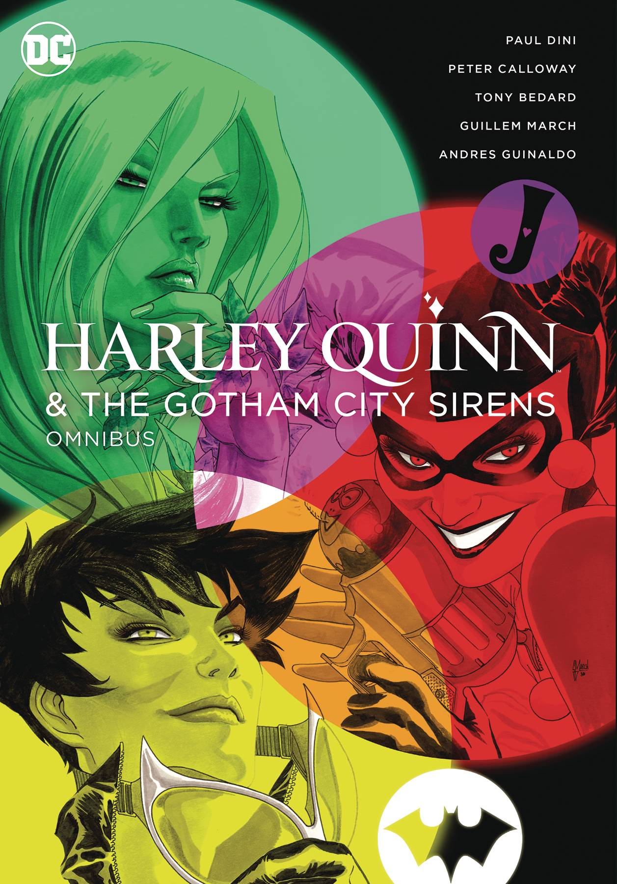 HARLEY QUINN & THE GOTHAM CITY SIRENS OMNI HC NEW ED.jpg