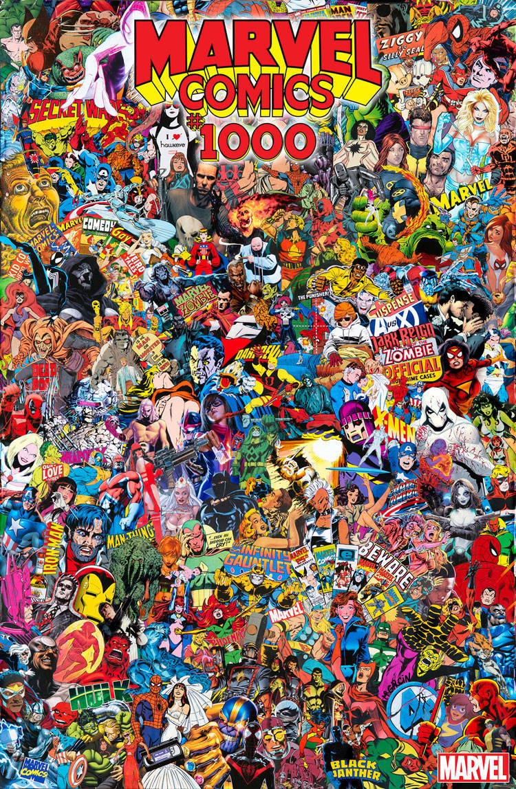 MARVEL COMICS 1000 COLLAGE BY GARCIN POSTER.jpg
