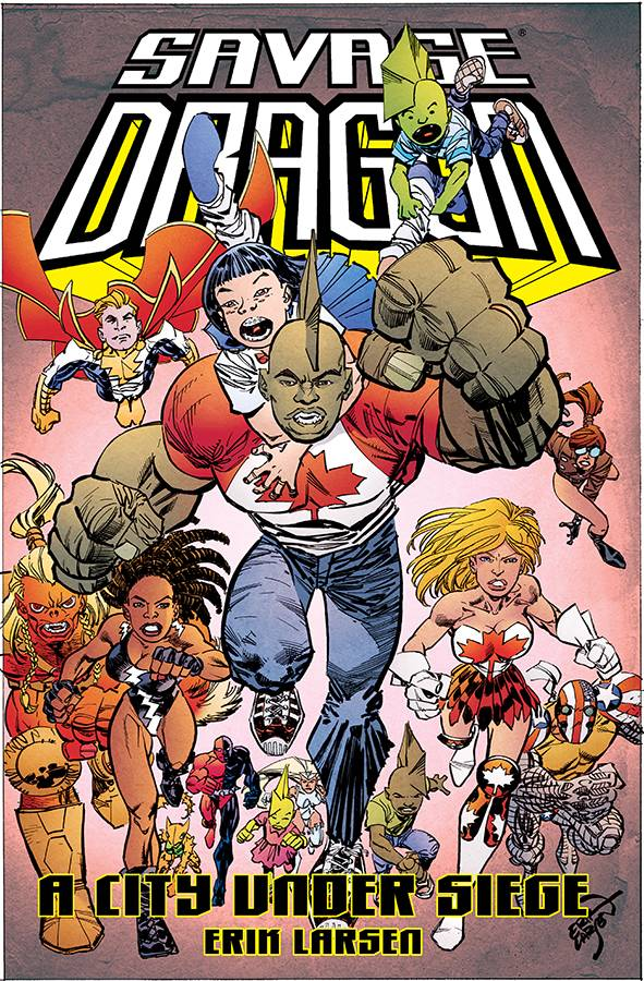 SAVAGE DRAGON CITY UNDER SIEGE TP.jpg