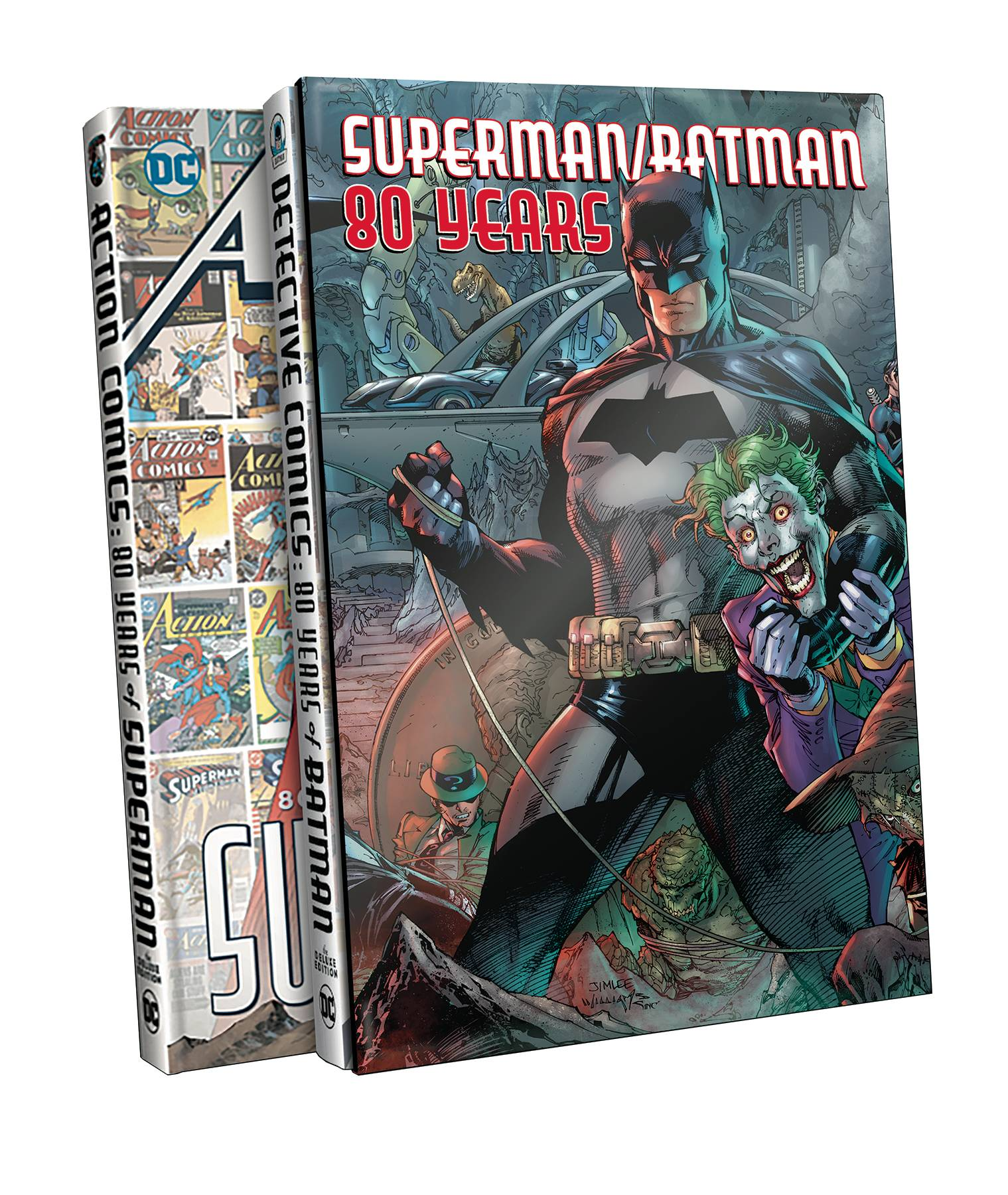 SUPERMAN BATMAN 80 YEARS SLIPCASE SET HC.jpg