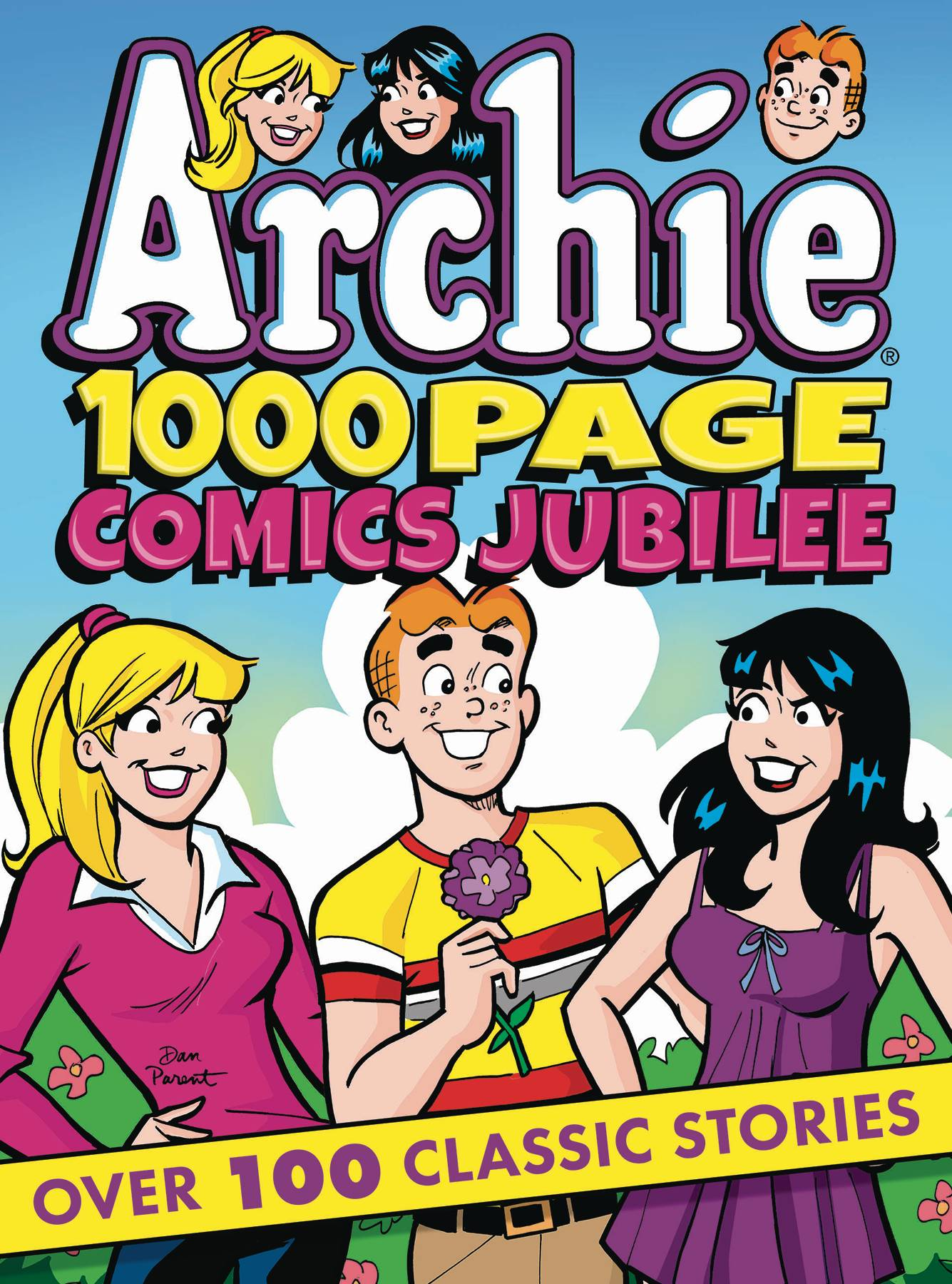 ARCHIE 1000 PAGE COMICS JUBILEE TP.jpg