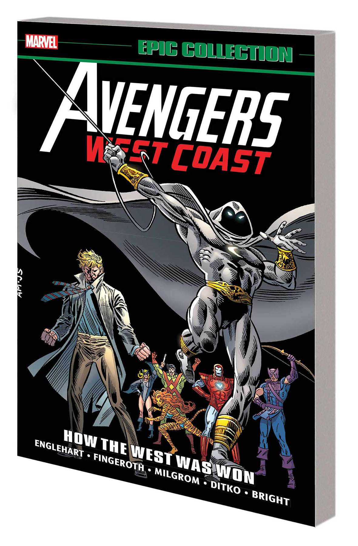 AVENGERS WEST COAST EPIC COLLECTION TP LOST IN SPACE-TIME.jpg