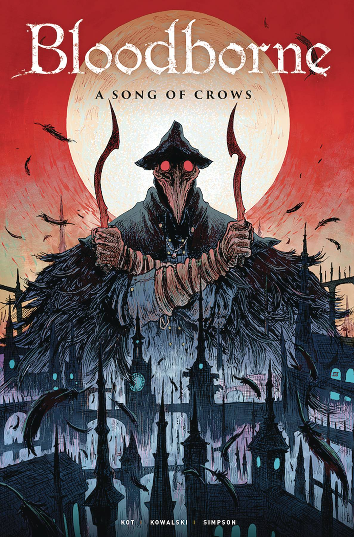 BLOODBORNE TP 3 SONG OF CROWS.jpg