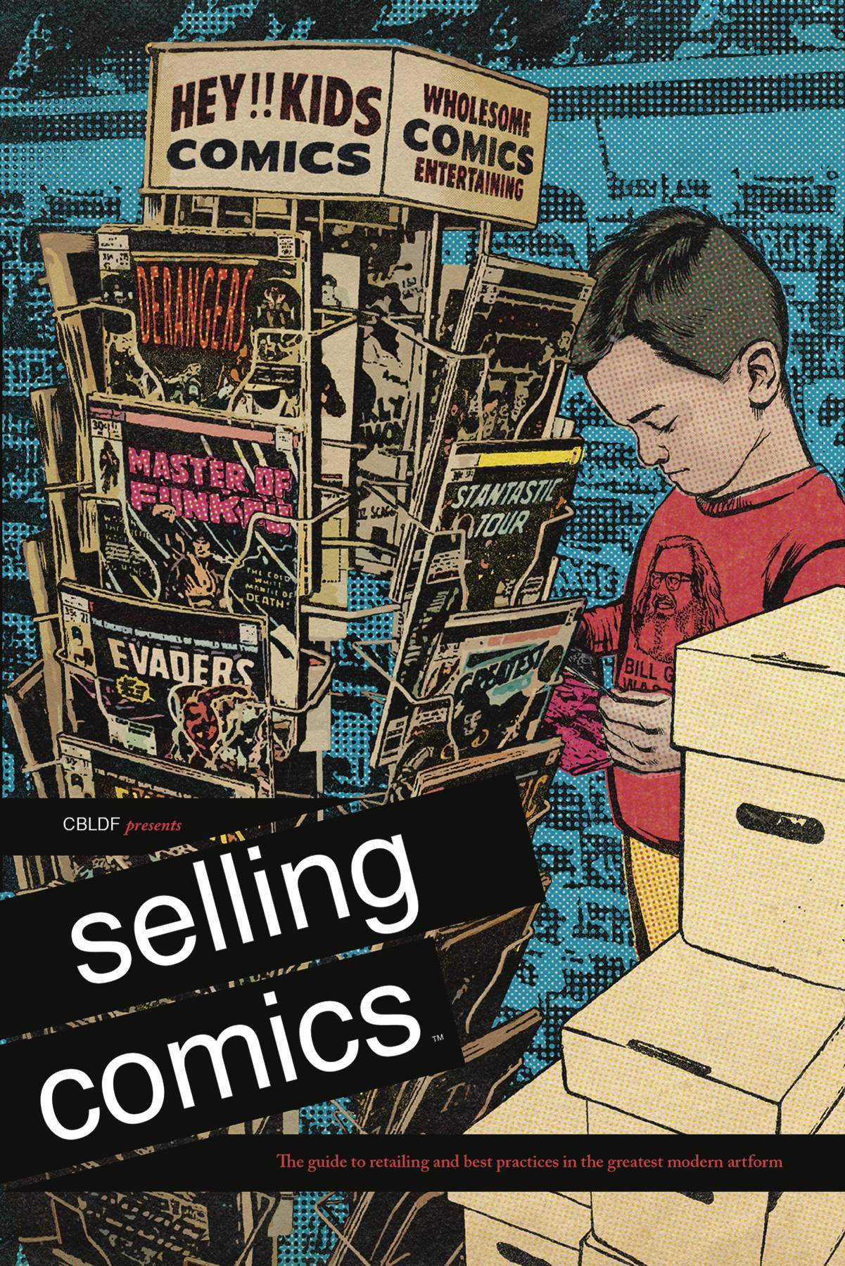 CBLDF PRESENTS SELLING COMICS TP GUIDE TO RETAILING.jpg