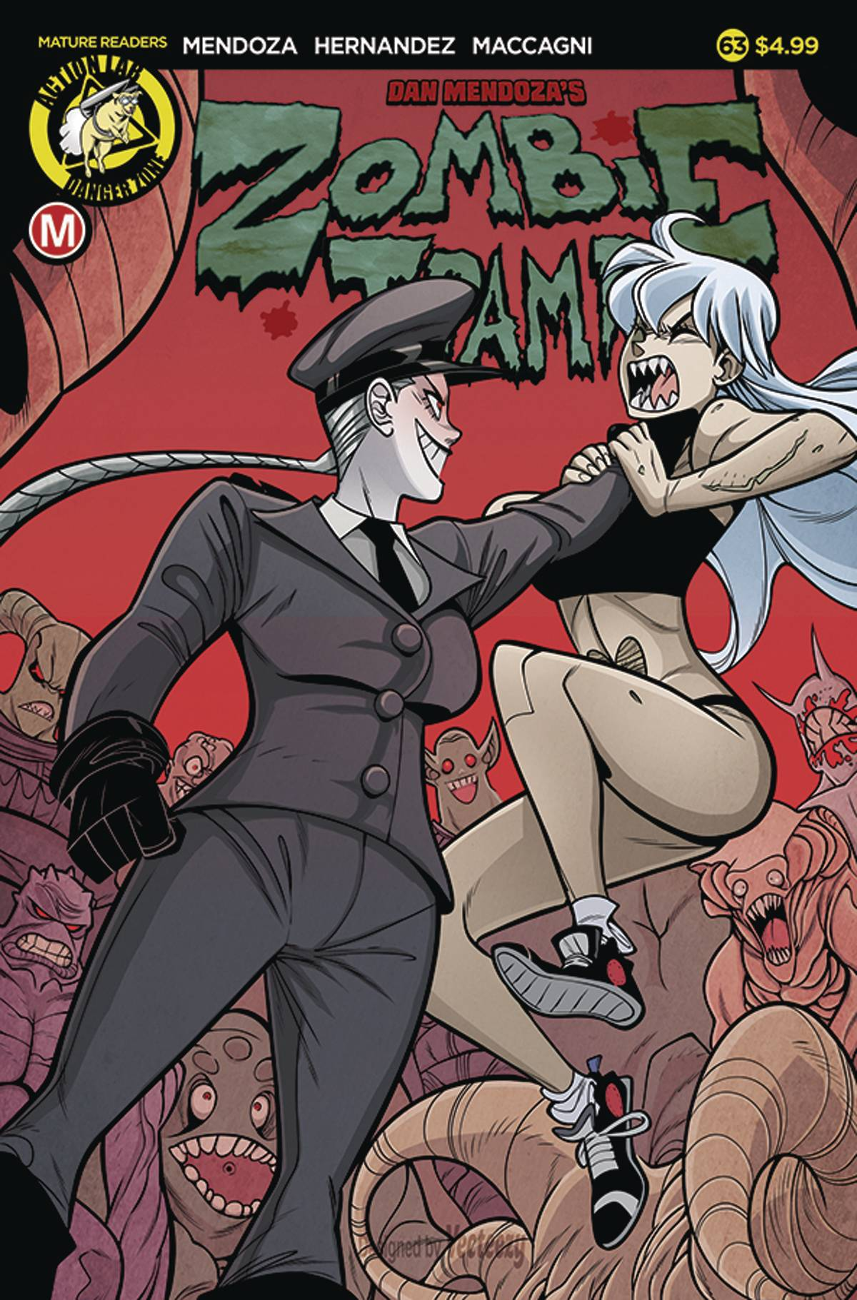 ZOMBIE TRAMP ONGOING 63 CVR A MACCAGNI.jpg