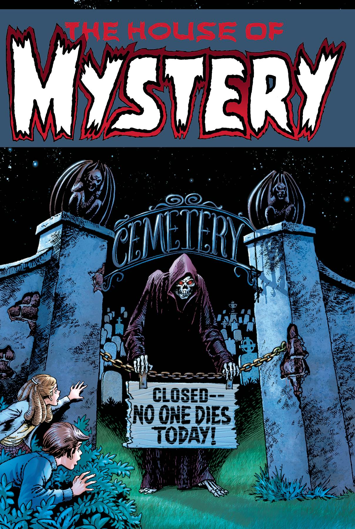 HOUSE OF MYSTERY THE BRONZE AGE OMNIBUS HC 2.jpg