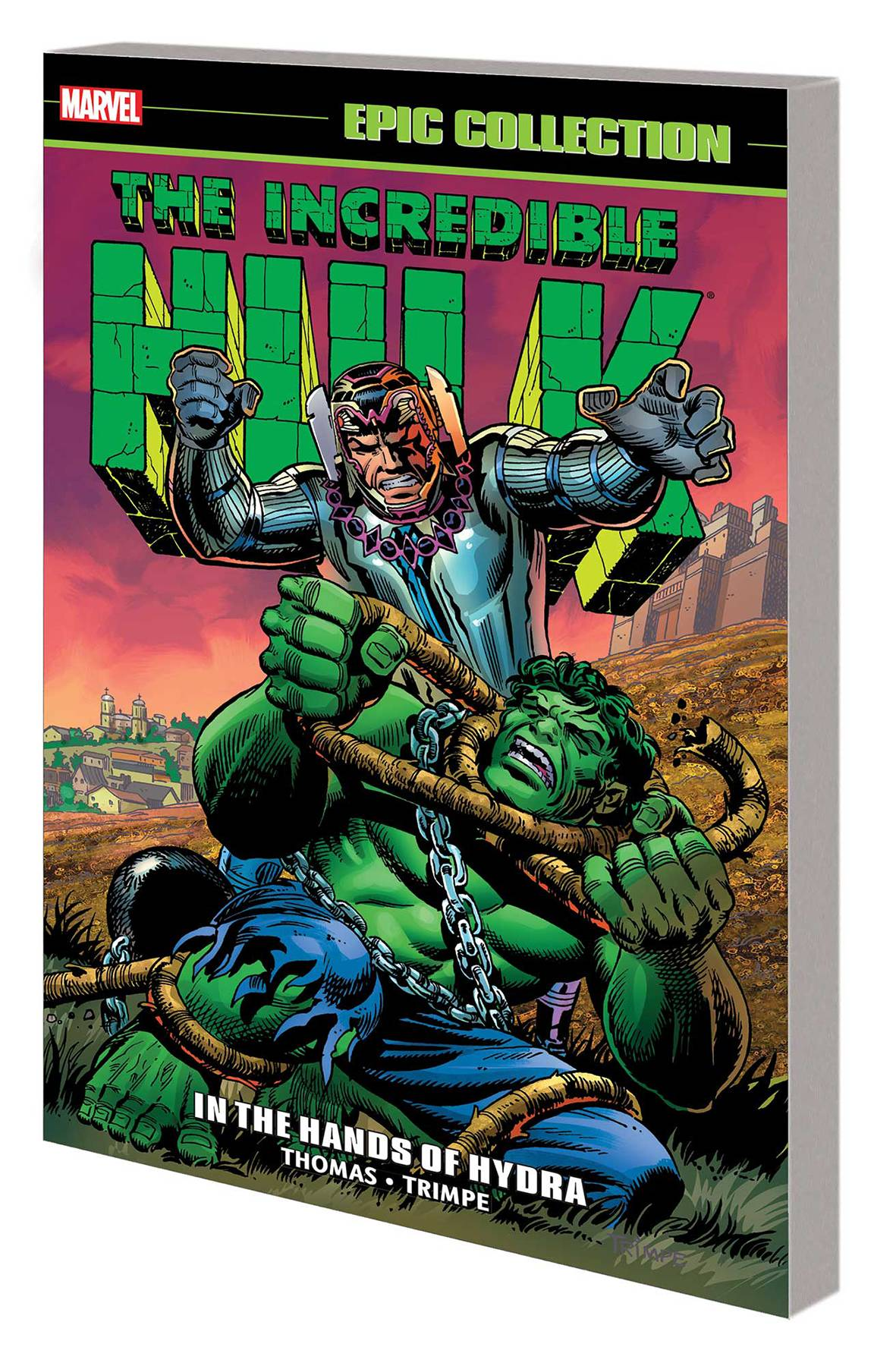 INCREDIBLE HULK EPIC COLLECTION TP IN HANDS OF HYDRA.jpg