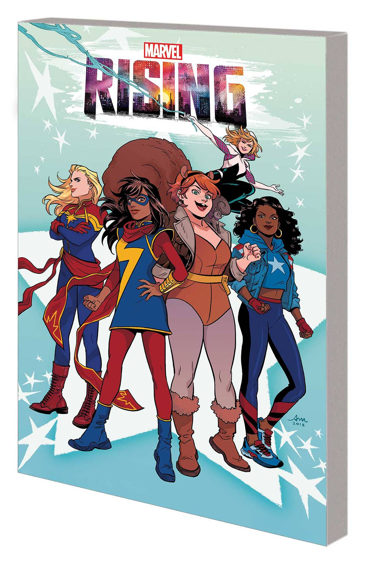 MARVEL RISING GN TP HEROES OF ROUND TABLE.jpg