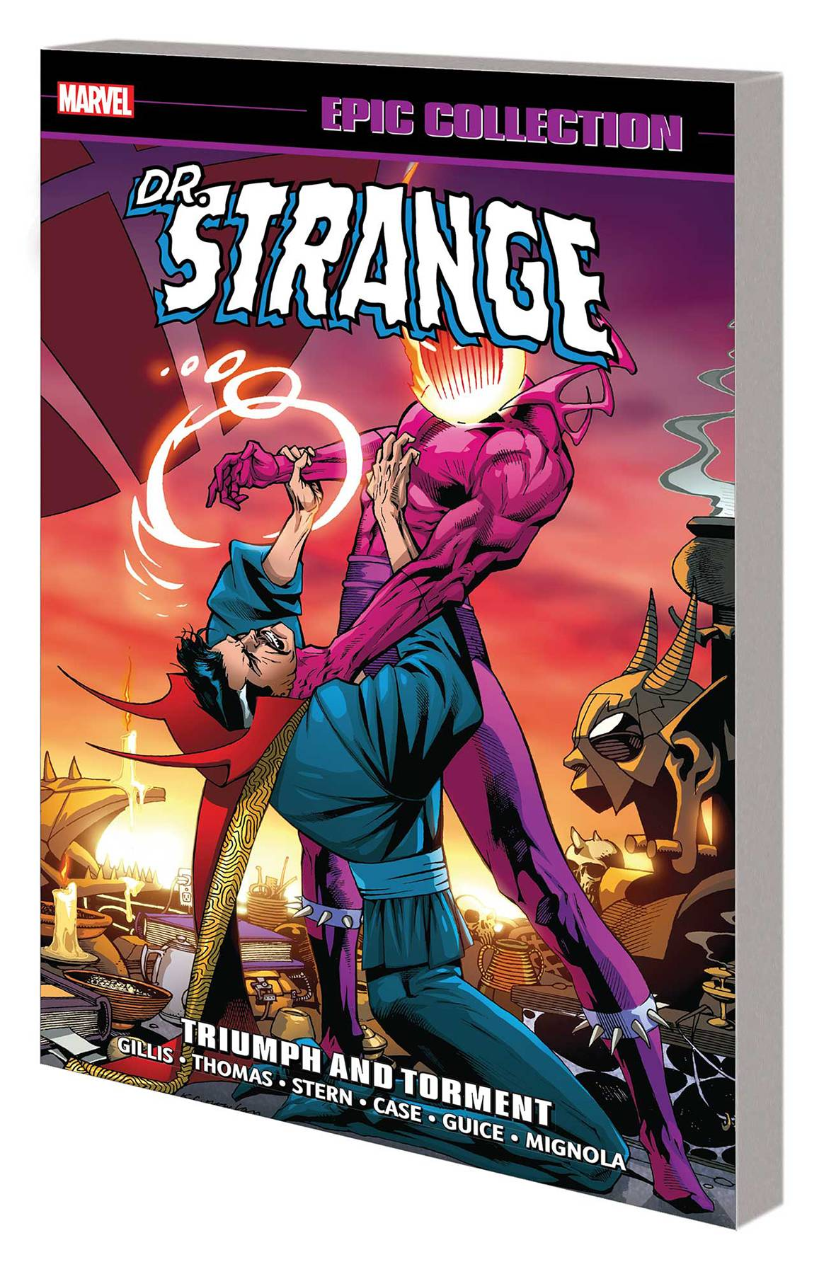DOCTOR STRANGE EPIC COLLECTION TP TRIUMPH AND TORMENT.jpg